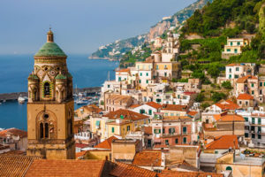 Southern Italy Group Tour