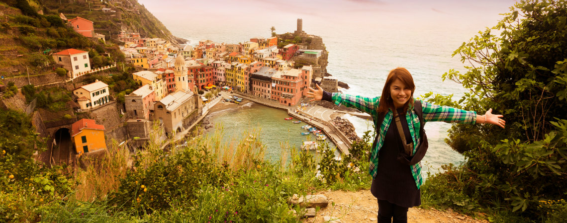 Guided Tours of Italy Testimonials Review